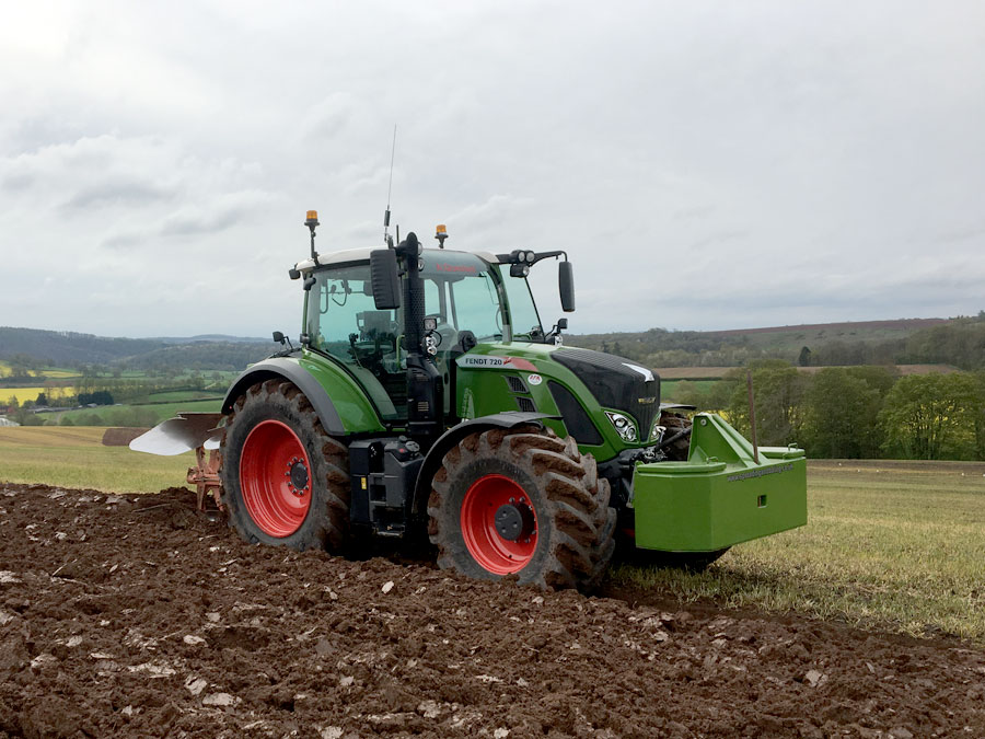 Cultivation and Drilling Herefordshire