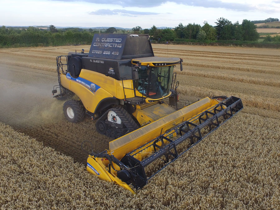 Combining Herefordshire